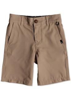 Quiksilver Little Boys Union Amphibian Shorts