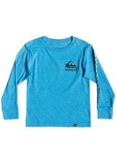 Quiksilver Little Boys Yoshino Blossom Shirt
