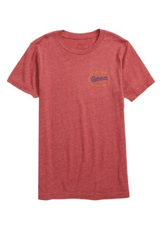 Quiksilver Living on the Edge Graphic T-Shirt (Big Boys)
