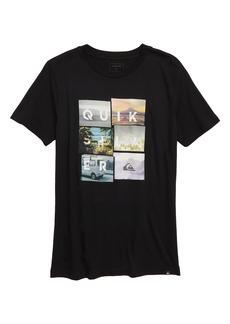 Quiksilver Local Motive T-Shirt (Big Boys)
