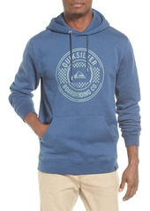 Quiksilver Major Graphic Hoodie