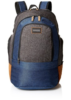 Quiksilver Men's 1969 Special Backpack Medieval Blue