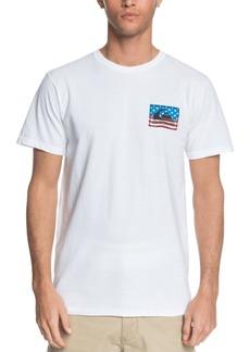 Quiksilver Men's 4th Architexture T-shirt