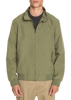 Quiksilver Men's 60/40 Harrington Jacket