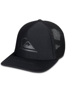 Quiksilver Men's All Bent Up Hat