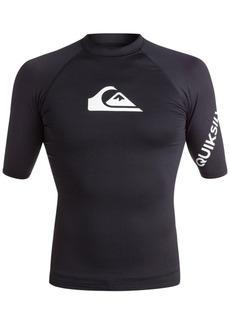 Quiksilver Men's All Time Rashguard Shirt