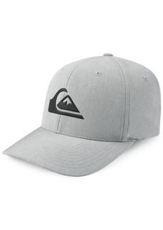 Quiksilver Men's Amped Up Flex fit Hat