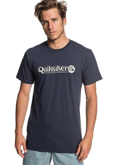 Quiksilver Men's Art Tickle T-Shirt