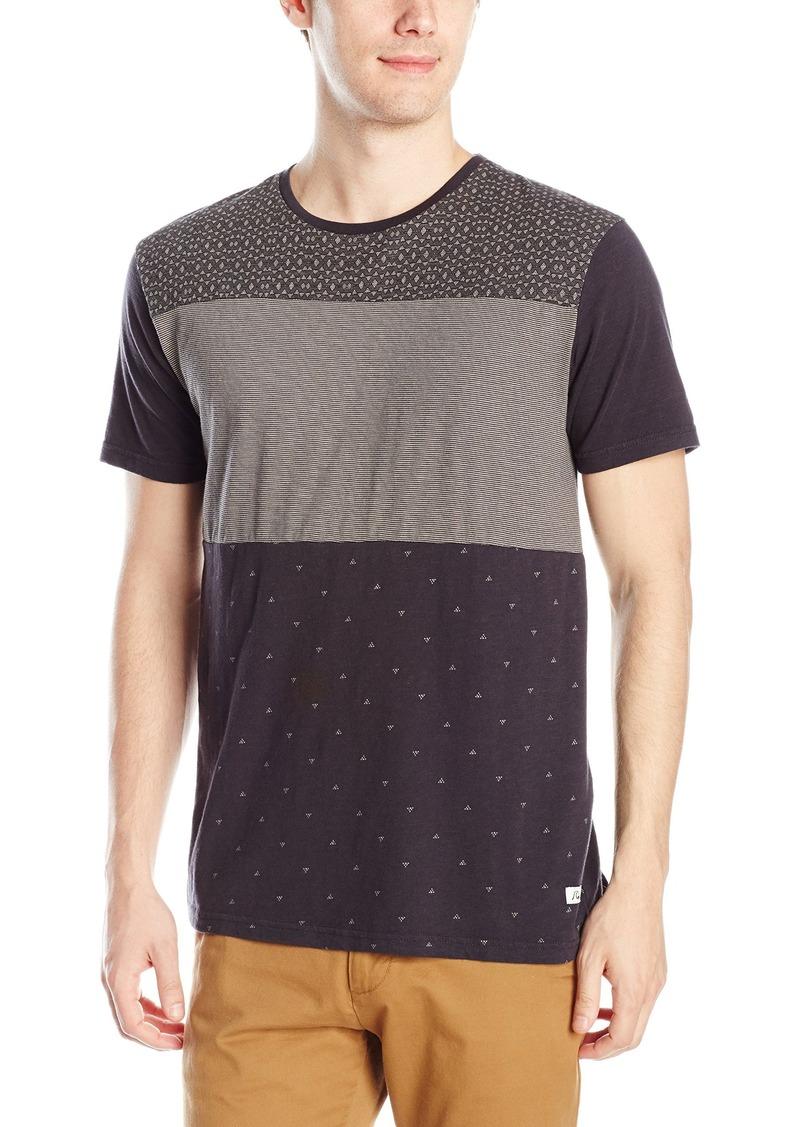 Quiksilver Men's Astle Short Sleeve T-Shirt  X-Large