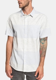 Quiksilver Men's Bars Need Guitars Shirt