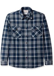 Quiksilver Men's Best Tang Shirt  2XL