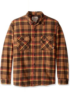 Quiksilver Men's Best Tang Shirt