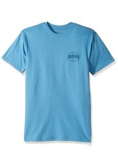 Quiksilver Men's Blackies Tee T-Shirt