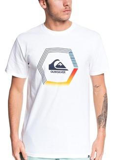 Quiksilver Men's Blade Dreams Short Sleeve T-Shirt
