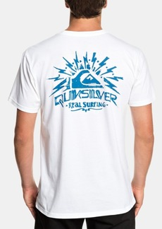 Quiksilver Men's Blastoff Graphic T-Shirt