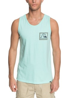 Quiksilver Men's Bobble Tank