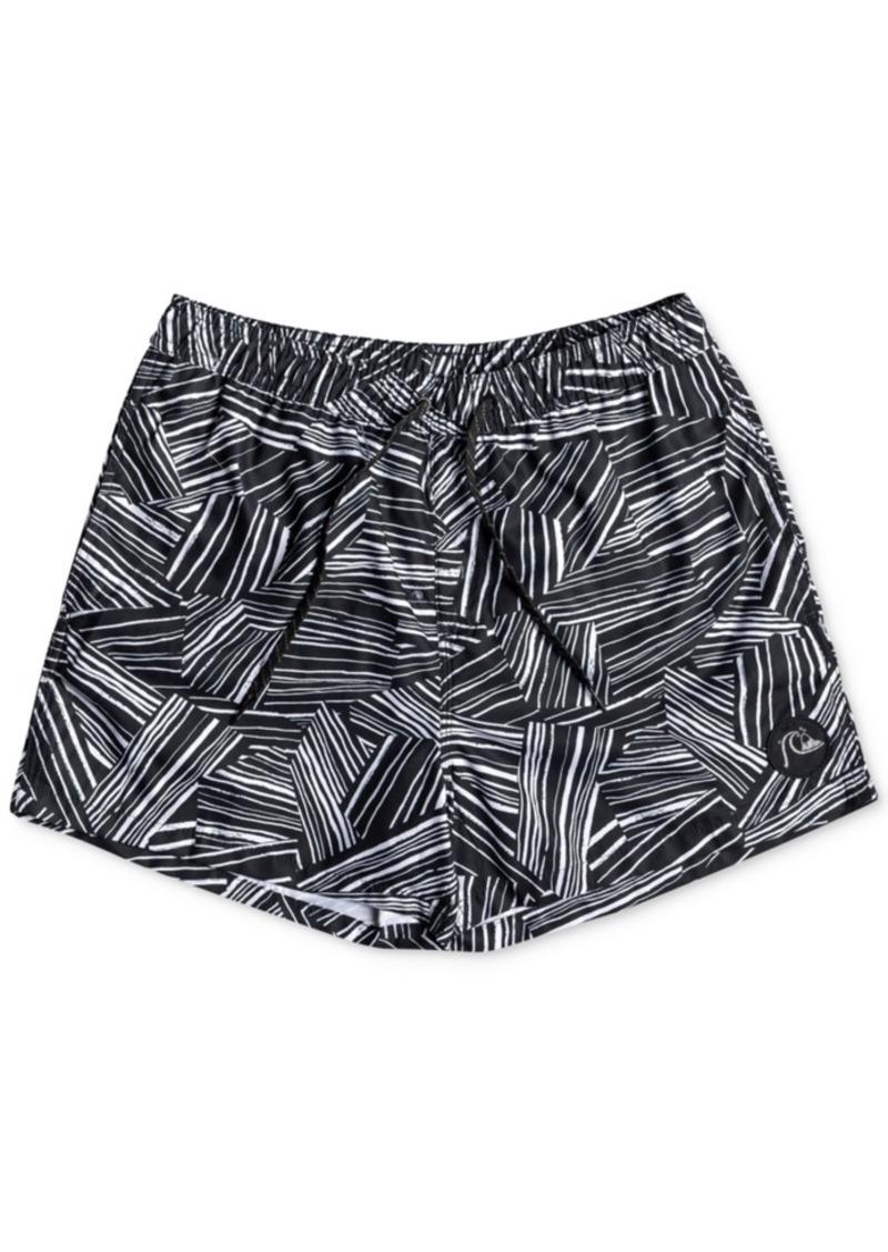 """Quiksilver Men's Break 17"""" Board Shorts"""