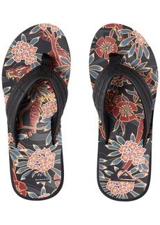 Quiksilver Men's Carver Printed Sandals