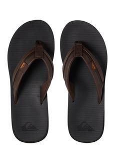 Quiksilver Men's Carver Squish Sandals