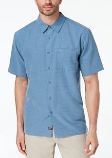 Quiksilver Waterman Men's Centinela Shirt