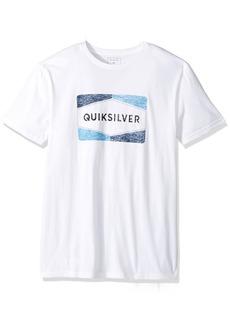 Quiksilver Men's Chappy Mod Tee T-Shirt
