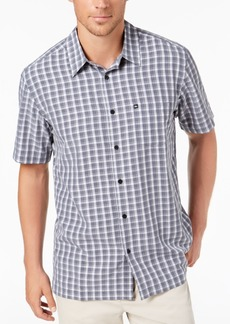 Quiksilver Men's Check Shirt