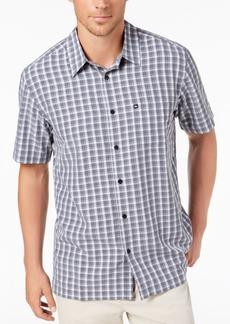 Quiksilver Men's Check Shirt