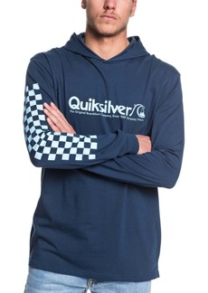 Quiksilver Men's Checkers Mate Hoodie