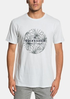 Quiksilver Men's Classic Bob Graphic T-Shirt