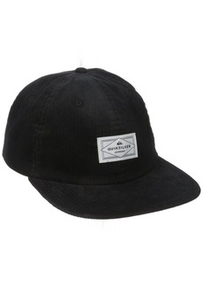 Quiksilver Men's Clouder Hat