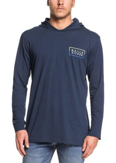 Quiksilver Men's Clued Up Hoodie