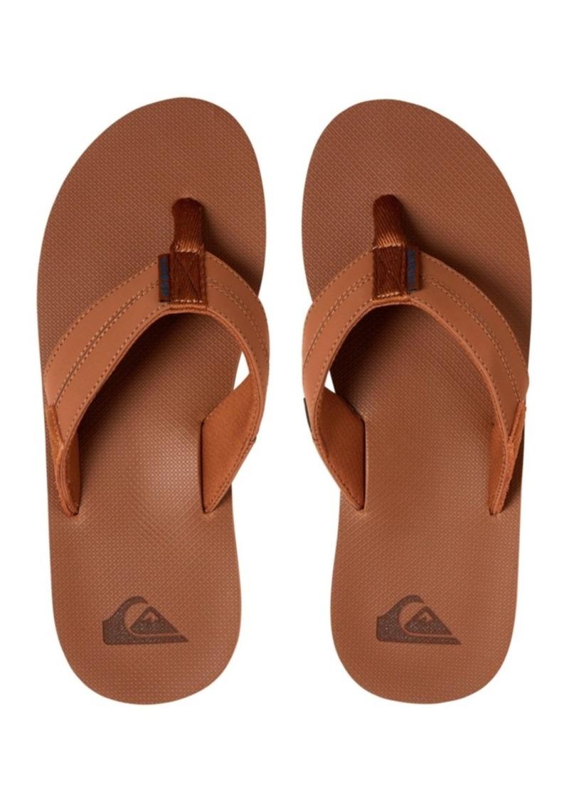 Quiksilver Men's Coastal Oasis Ii Sandal