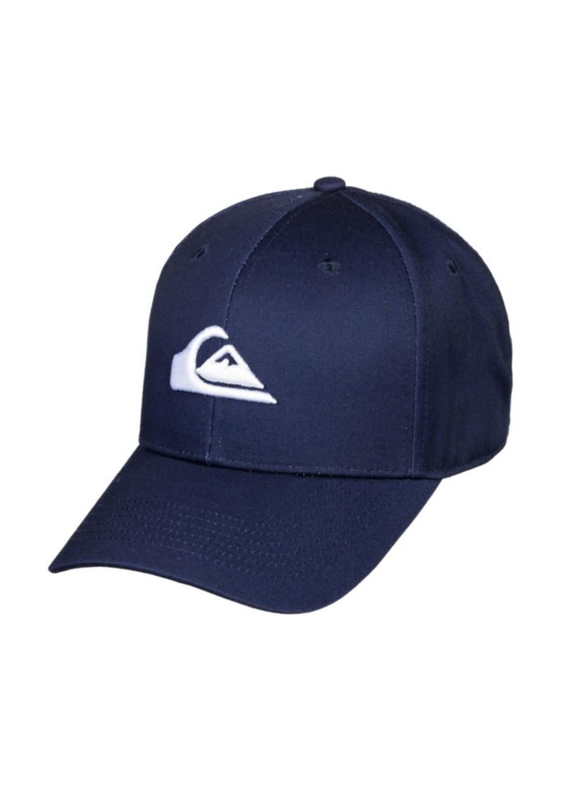 Quiksilver Men's Decades Hat