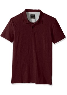 Quiksilver Men's Dry Harbour Polo Shirt