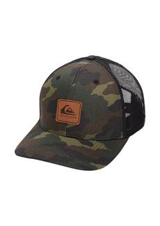 Quiksilver Men's Easy Does It Vn Hat