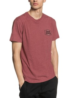Quiksilver Men's Empty Space T-shirt