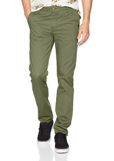 Quiksilver Men's Everyday Chino Pant