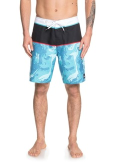 Quiksilver Men's Everyday Down Under 19 Boardshort