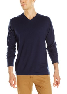 Quiksilver Men's Everyday Kelvin V-Neck Sweater  2XL