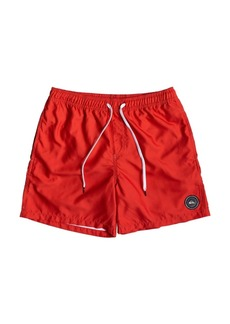 "Quiksilver Men's Everyday Volley 17"" Board Shorts"