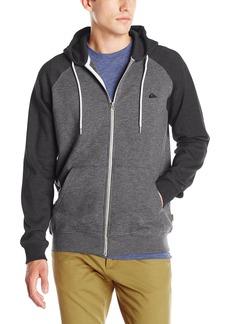 Quiksilver Men's Everyday Zip Hoodie Sweatshirt