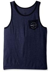Quiksilver Men's Fester Tank T-Shirt