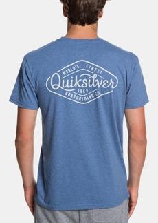 Quiksilver Men's Finest Graphic T-Shirt