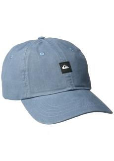 Quiksilver Men's Fins up Hat