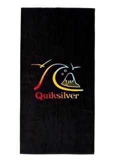 Quiksilver Men's Freshness Towel