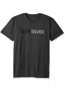 Quiksilver Men's Frontline MOD Tee T-Shirt