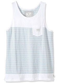 Quiksilver Men's Full Tide Tank