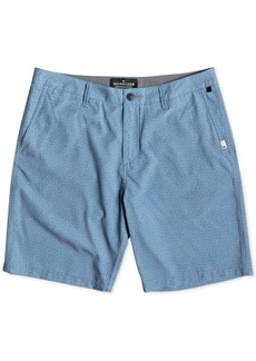 "Quiksilver Men's Heather Amphibian 20"" Board Shorts"