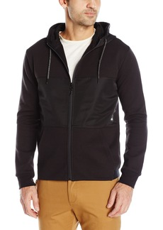 Quiksilver Men's Highland Gaze Fleece Top