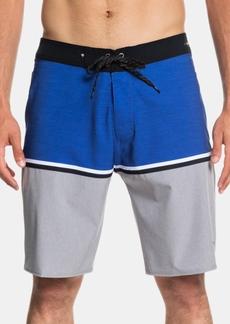 "Quiksilver Men's Highline Boa 20"" Board Shorts"